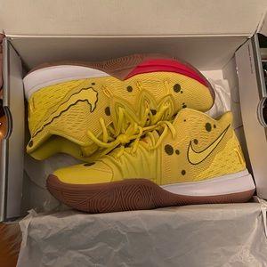 Nike Sneaker Spnge Bob